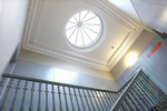 easyHotel Edinburgh - restored cupola
