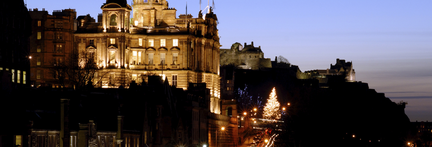 Enjoy Scotland's beautiful and vibrant capital city whilst attending your event at the EICC. When it comes to inspirational cities, few can rival Edinburgh.