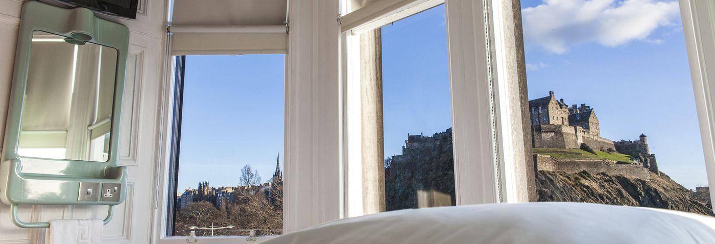 Whatever your budget, the lowest priced Edinburgh hotel in the city centre,